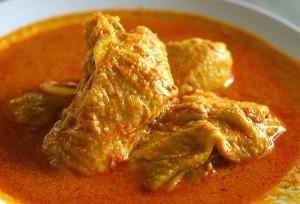 Resep Gulai Ayam Padang « Umi H. Wirasakti